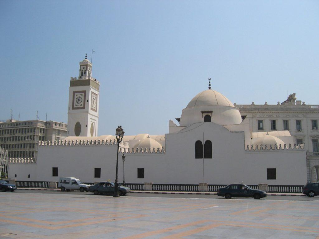 djamaa-al-kebir