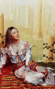 robe-kabyle