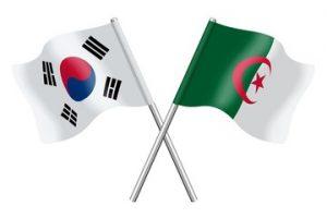 korea-algeria
